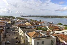 Centro histórico. Foto: Francisco Aragão/Flickr