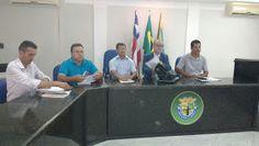 NONATO NOTÍCIAS: Jaguarari-Ba: Câmara, Escolas Estaduais e Sociedad...
