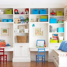 Collecting a few ideas before we start on our toddlers new room