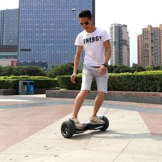 Off Road,All Terrain Self Balancing Electric Scooter 2016 Hottest Hoverboard Two Wheel Scooter, Scooter Design, Electric Scooter, Offroad, Sporty, Stuff To Buy, User Experience, Fashion, Electric Moped Scooter
