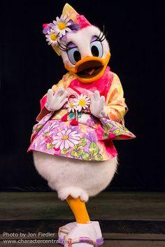 DDE May 2013 - Disney Dreamers Everywhere Tokyo Disney Resort Welcome Ceremony