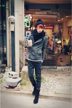 a2a0c022dae Male Threads · i would totally rock this boy s look Gangnam Style