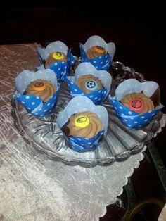 Cup cakes fun