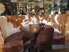 Barcelona x 365 : [英國。愛丁堡] 28天乾式熟成牛排 - Kyloe Restaurant & Grill
