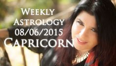 capricorn weekly astrology forecast november 25 2019 michele knight