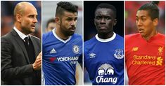 Welcome to sportmasta's Blog.: EPL weekend stats: Firmino flying, Guardiola's…