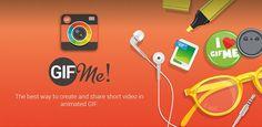 Gif Me! Camera Pro v1.61 APK #Android #Apps #Photography #Apk apkmiki.com