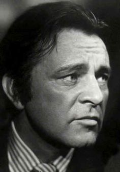 Richard Burton - the Fashion Spot