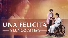 """Film cristiano """"Una felicità a lungo attesa"""" - Trailer ufficiale in ital. Christian Stories, Christian Films, Christian Videos, Video Gospel, Gospel Music, Films Chrétiens, Worship Songs, Tagalog, Family Movies"""