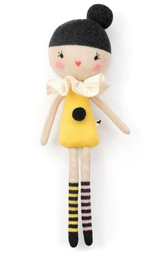 Lauvely Isadora doll - The Modern Nursery