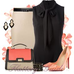 """""""Diena"""" by flattery-guide on Polyvore"""