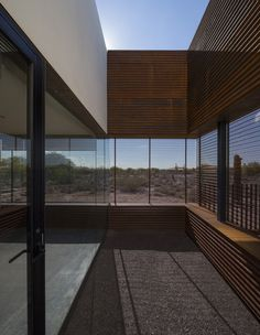 STAAB Residence,© Winquist Photography