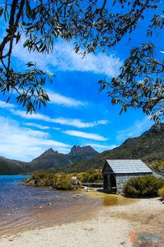 Australia Travel Inspiration - Walk around Cradle Mountain in Tasmania, Australia The Places Youll Go, Cool Places To Visit, Great Places, Places To Travel, Beautiful Places, Vacation Places, Vacations, Western Australia, Australia Travel