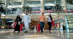 UAE's retail sector continues to grow   The retail sector in the UAE continues to grow at a steady pace and has now become one of the major contributors to the country's economy following the high purchasing power that has been reflected in its massive family consumption.  http://www.ebctv.net/industries/uaes-retail-sector-continues-grow/