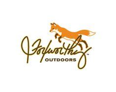 Logo Design: More Foxes