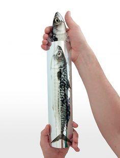 packaging pescado