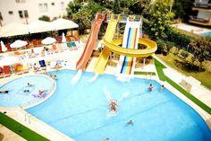 Hotel Obaköy in Alanya - Hotels in Türkei