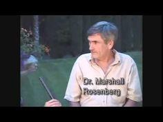Non Violent Communication - Marshall Rosenberg interview (21 min version) - YouTube