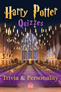 826 Best Harry Potter quizzes images in 2019 | Harry potter craft