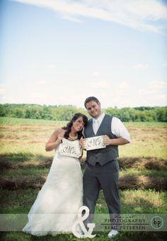 My Big Country Wedding