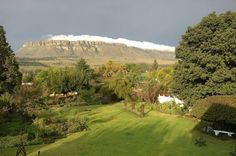 Bed and Breakfast Harrismith Bed And Breakfast, Golf Courses, Africa