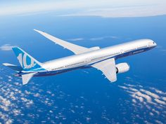 In addition to the Boeing 777-300ER, Polaris will also be fitted to the airline's incoming 787-10s and ...