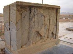 Pasargadae   #Achaemenids