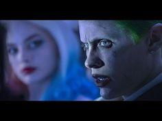 The Joker & Harley Quinn - You Don't Own Me - YouTube