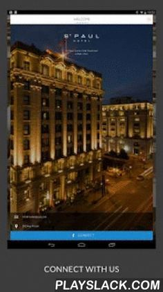 Hotel St Paul  Android App - playslack.com , Sitting at the gateway of Old Montreal, Hotel St Paul is an award-winning luxury boutique hotel ideally located in within short walking distance to the city centre and Montreal's main landmarks. The setting of Hotel St Paul is exceptional: located on McGill Street – without question one of Montreal's most stylishly impressive addresses – the hotel is bookended by the historic Place d'Youville to the south and the charmingly renowned St Paul Street…