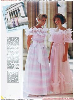 1985 Sears Spring Summer Catalog, Page 170 - Catalogs & Wishbooks