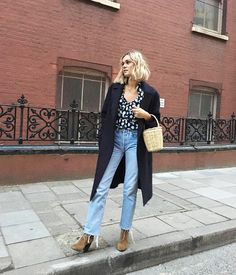 what to wear with brown boots -
