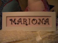 Cartel Mariona