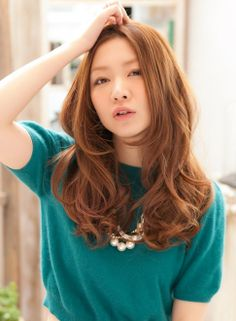 無造作ウェーブ 【little ginza】 http://beautynavi.woman.excite.co.jp/salon/26694?pint ≪ #longhair #longstyle #longhairstyle #hairstyle ・ロング・ヘアスタイル・髪型・髪形≫