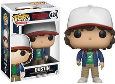POP TV: Stranger Things- Dustin