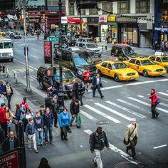 Outono em Nova York - A Path to Somewhere
