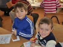 Family Care Foundation :: FAVOR (Family Action Volunteers—Romania) After school program for at risk children After School, Volunteers, Romania, Favors, Foundation, Europe, Action, Education, Children