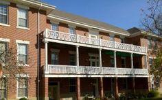 Synodical College, Presbyterian college in Fulton, MO,1842-1928