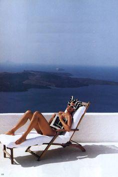 sun + the sea // #lolibeauty #makebeauty #beautyhappiness