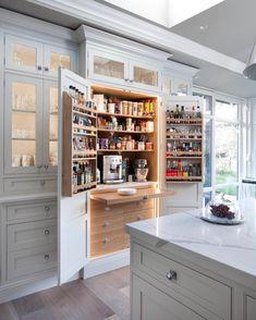 Kitchen organization goal ... | by Woodale, locatio