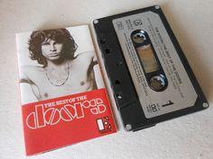 The Best of The Doors - Elektra 9603454 EKT 21C - German release
