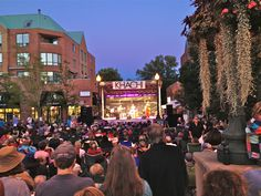 Find out what is making news now in Oakville, Ontario from new restaurants to special events to crime investigations. Oakville Ontario, Festival Photography, Jazz Festival, Original Music, Times Square, Dolores Park, Street View, Night, Heart