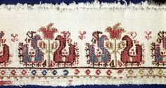 Clothes and Embroidery. Fig ✳4