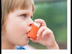 Flu shots, access to medication help kids combat asthma