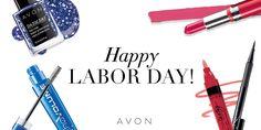 Happy #LaborDay! Get 20% any #Avon orders of $60 or more to celebrate! CODE: LDAY #AvonRep http://production.socialmediacenter.avonsocialtools.com/share?m=165&p=8b743cb3d1834fe9bfc311d0628b6a82&s=rep&srct=share&srci=7102