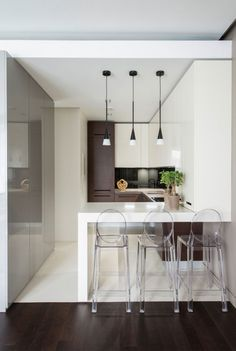 Best Interior Apartment Design 2014