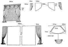 Die 176 Besten Bilder Von Gardinen Window Treatments Window