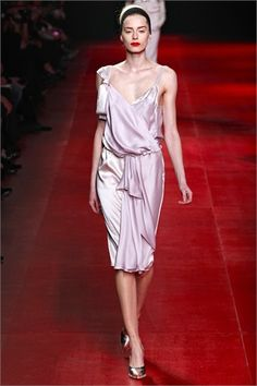 Nina Ricci collection f/w 13 /14.......I don't have words....a dream!!!