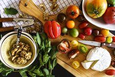 Kulinarik - Meine Tipps zum Reisen und Essen - Travelita Kitchen, Gourmet, Viajes, Tips, Cooking, Kitchens, Cuisine, Cucina, Kitchen Floor