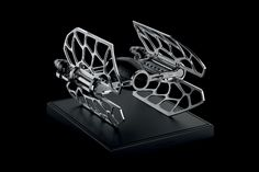 The MB&F MusicMachine 3 Is Shaped Like A TIE-Fighter