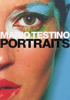 Mario Testino: Portraits by Mario Testino